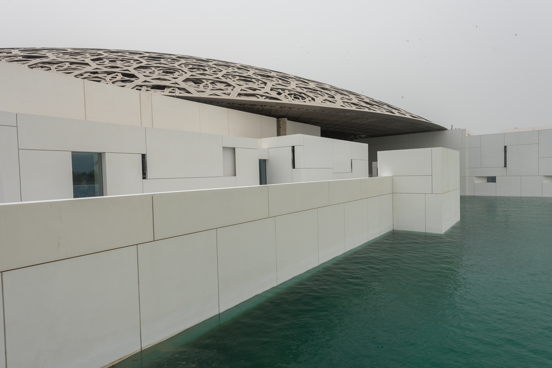 Louvre Abu Dhabi 1
